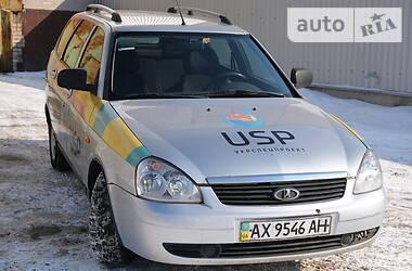 Lada 2171 2011 в Харькове