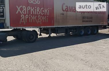Lamberet ThermoKing SB III 1996 в Харкові