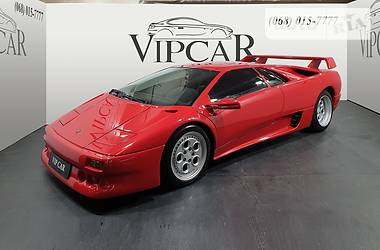 Lamborghini Diablo 1992 в Києві