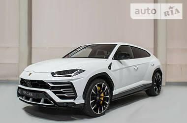 Lamborghini Urus 2020 в Киеве