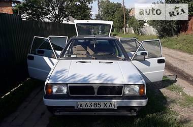 Lancia Delta 1987 в Харькове
