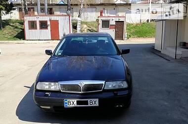 Lancia Kappa 1996 в Городке