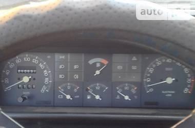Lancia Prisma 1989 в Львове