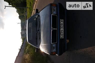 Lancia Prisma 1987 в Львові