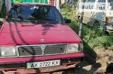 Lancia Prisma 1988 в Одессе