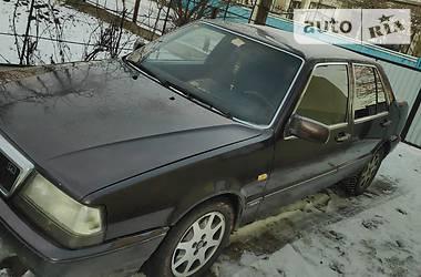 Lancia Thema 1991 в Тернополе