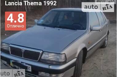Lancia Thema 1992 в Луцке