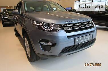 Land Rover Discovery Sport 2018 в Чубинском