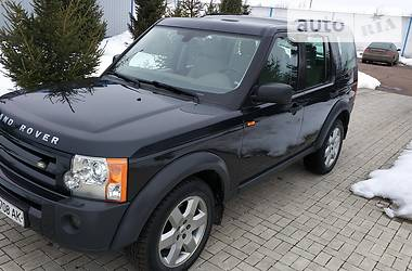 Land Rover Discovery 2005 в Сумах