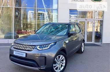Land Rover Discovery 2017 в Харькове