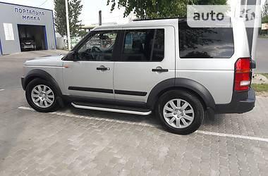 Land Rover Discovery 2005 в Луцке