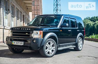 Land Rover Discovery 2005 в Ровно