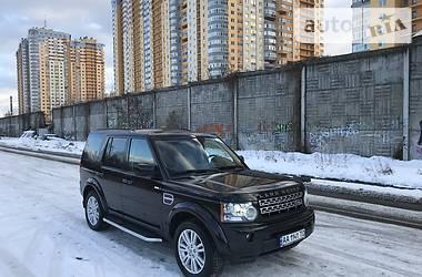 Land Rover Discovery 2010 в Киеве
