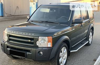 Land Rover Discovery 2006 в Луцке