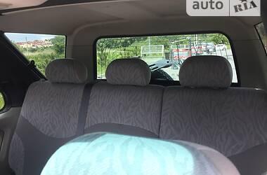 Внедорожник / Кроссовер Land Rover Freelander 2001 в Хмельницком