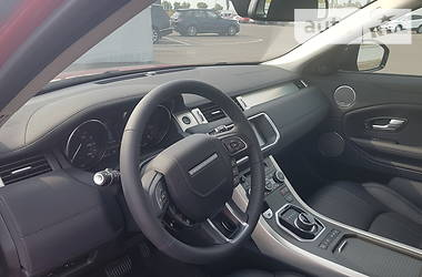 Land Rover Range Rover Evoque 2018 в Киеве