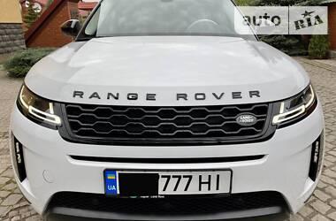 Land Rover Range Rover Evoque 2019 в Харькове