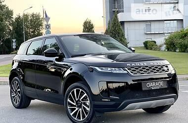 Внедорожник / Кроссовер Land Rover Range Rover Evoque 2020 в Киеве
