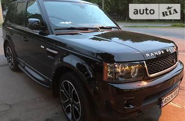 Land Rover Range Rover Sport 2013 в Виннице