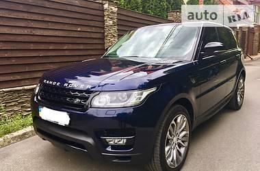 Land Rover Range Rover Sport 2014 в Киеве