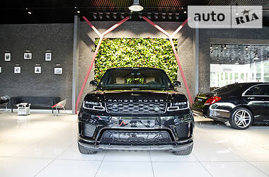 Land Rover Range Rover Sport 2018 в Одессе