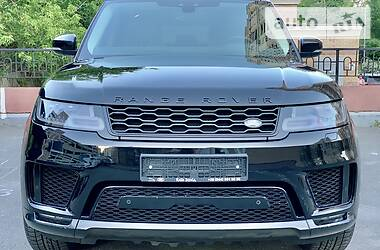 Land Rover Range Rover Sport 2019 в Києві