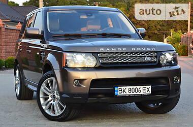 Land Rover Range Rover Sport 2012 в Рівному