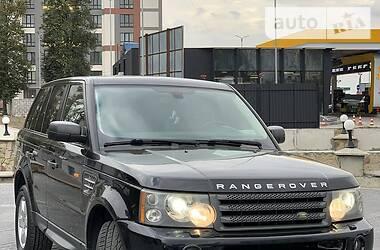 Land Rover Range Rover Sport 2007 в Тернополе