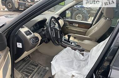 Позашляховик / Кросовер Land Rover Range Rover Sport 2011 в Старому Самборі