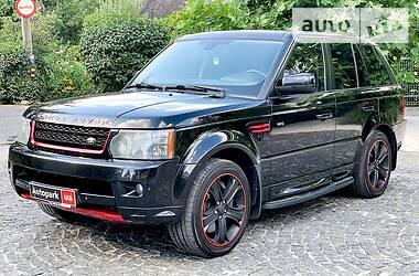 Универсал Land Rover Range Rover Sport 2011 в Киеве