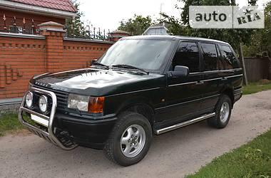 Land Rover Range Rover 1997 в Полтаве