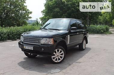Land Rover Range Rover 2006 в Запоріжжі