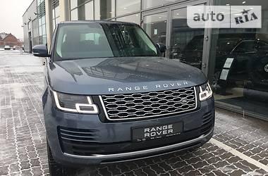 Land Rover Range Rover 3.0 VOGUE 2018