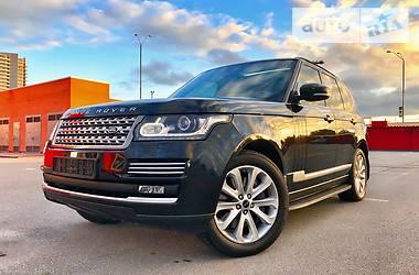 Land Rover Range Rover 2014 в Днепре
