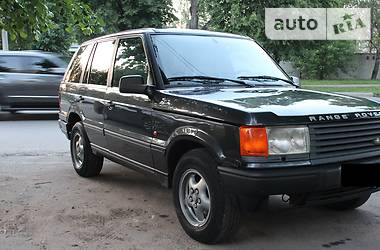 Land Rover Range Rover 1998 в Киеве