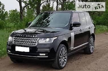 Land Rover Range Rover 2014 в Николаеве