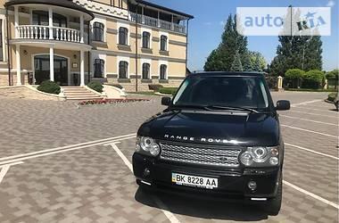 Land Rover Range Rover 2008 в Сарнах