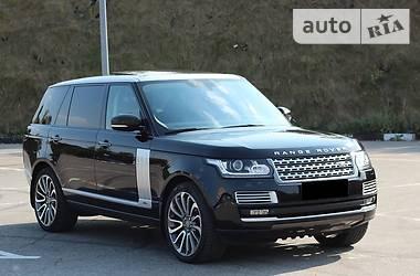 Land Rover Range Rover 2014 в Чернигове