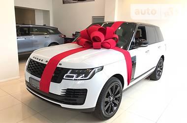 Land Rover Range Rover 2018 в Харькове