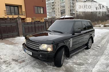 Land Rover Range Rover 2007 в Ровно
