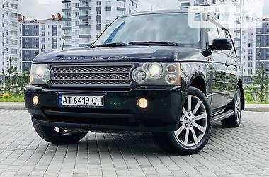 Land Rover Range Rover 2006 в Ивано-Франковске