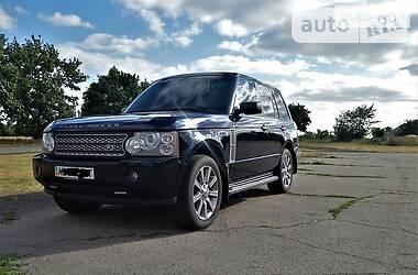 Land Rover Range Rover 2007 в Павлограде