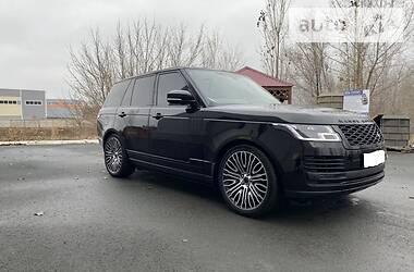Land Rover Range Rover 2018 в Луцке