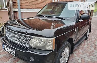 Land Rover Range Rover 2006 в Львові