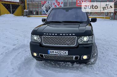 Land Rover Range Rover 2011 в Житомирі