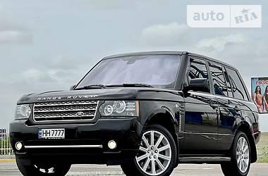 Внедорожник / Кроссовер Land Rover Range Rover 2011 в Одессе