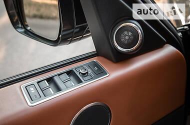 Внедорожник / Кроссовер Land Rover Range Rover 2013 в Днепре