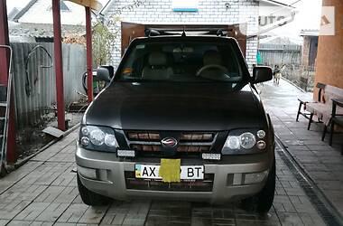 Landwind X6 2008 в Харькове