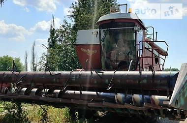 Комбайн зерноуборочный Laverda 3900 2007 в Харькове