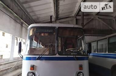 ЛАЗ 695 1998 в Макеевке